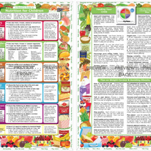 A PARENTS GUIDE TO NUTRITION FOR CHILDREN